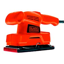 Black and Decker orbital KA300-QS