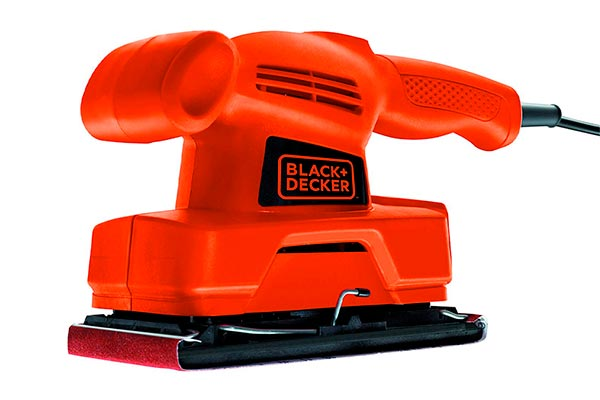 Black and Decker KA300-QS