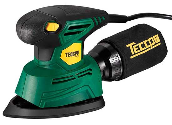 TECCPO TAMS22P Lijadora Delta