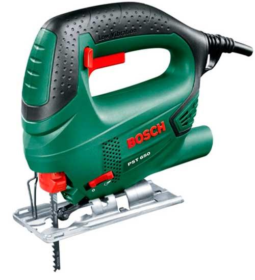Bosch PST 650 Sierra de calar 500W