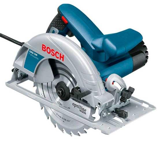Bosch Professional GKS 190 Sierra Circular
