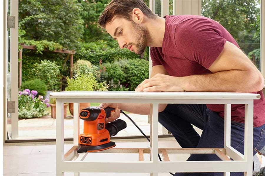 Como Lijar un Mueble de Madera para Pintar